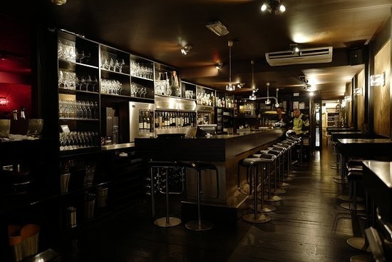 Whats your favourite type of bar from these options?