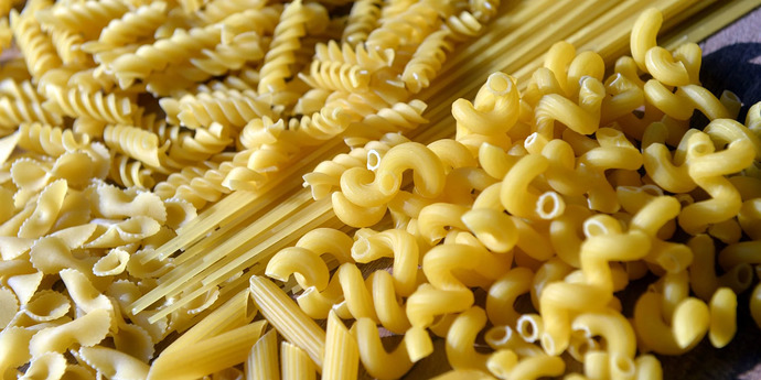 Whats your favorite pasta shape?