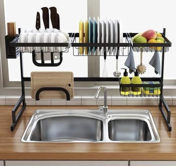 Do you like washing the dishes?
