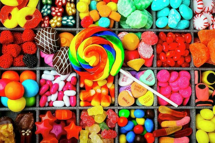 Favorite candy?