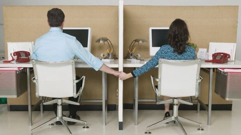 Do you think that it is a good idea to work for your spouse?