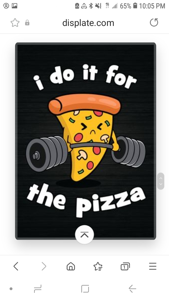 choose your favorite pizza poster ?