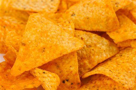 Favorite salty snack?