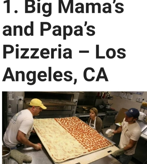 which of these huge pizzas would feed 70 people ?