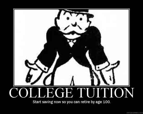 Will you send your children to college?