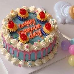 Better cake ideia?
