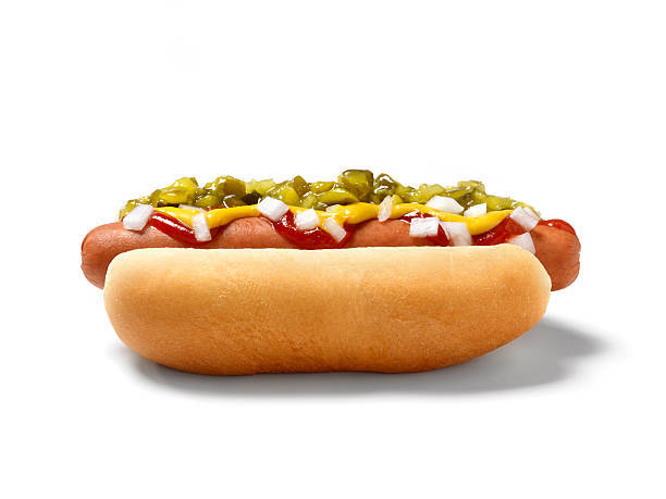 What toppings do you put on your hot dog 🌭 ?