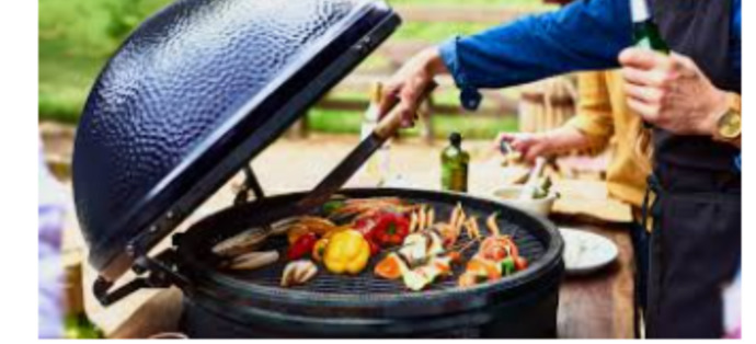 Are you grilling out today for Labor Day?