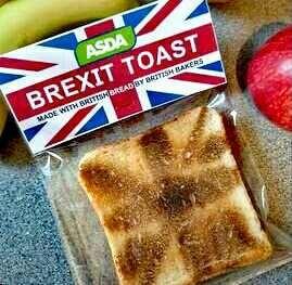 Does anyone have any easy toast recipes?