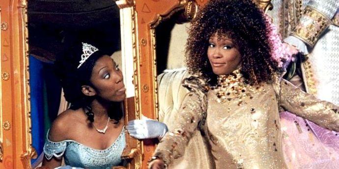 Which Cinderella movie was the best?