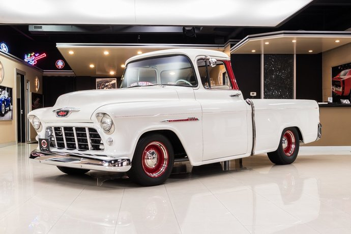 Which of these pickup trucks is your favorite?