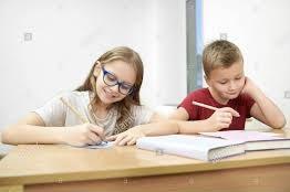 Why do boys underperform girls in school?