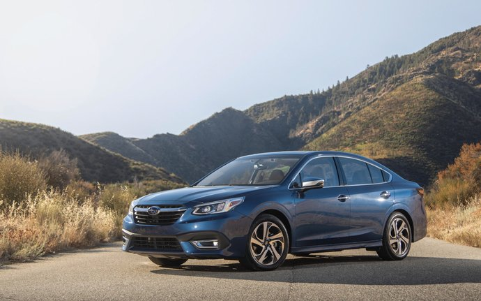 Which of these safest rated 2021 cars is your favorite?