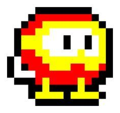 Have you ever played the Arcade version of Dig Dug?