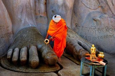 Do you like Indian and Far Eastern religions?