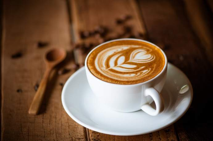 If you are a coffee drinker, what time of day do you drink your coffee?