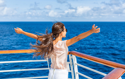 Have you ever been on a singles cruise?