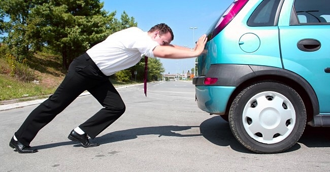 What's the most annoying car repair you've ever had to deal with?