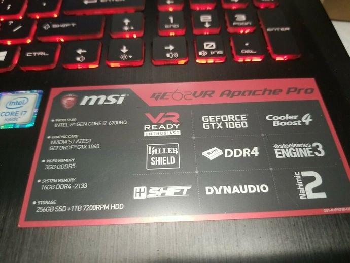 Did I over pay for this gaming laptop?