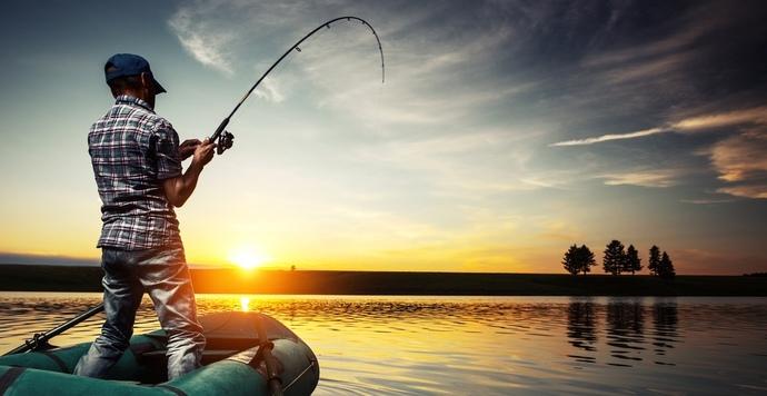 Guys do you get tired of fishing for women?