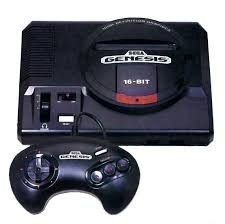 Whats your most favorite Sega video game console/system?
