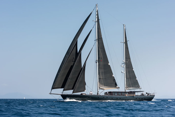 Which of these yachts/ships would you take for free?