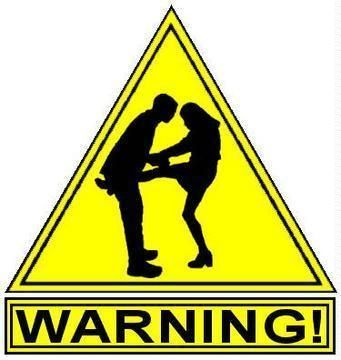 Girls, do you find this image sign funny and where would you put it (ie: females only gym, etc.)?