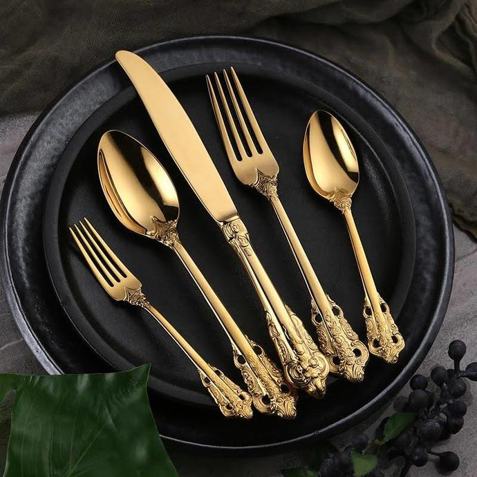 Whats your favorite silverware?