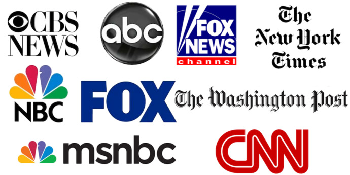 If not mainstream media, where?