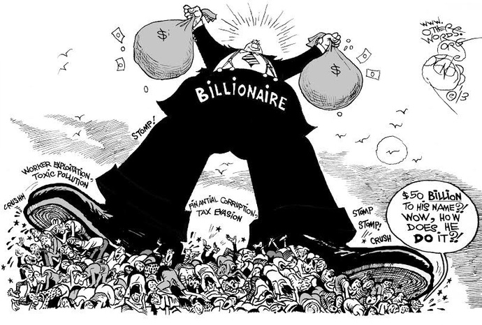 Should the US be more democratic or more capitalist?