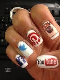 How many secret social media accounts do you have?
