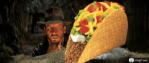 Girls, Guys, Non binary pals how do you like your Tacos?