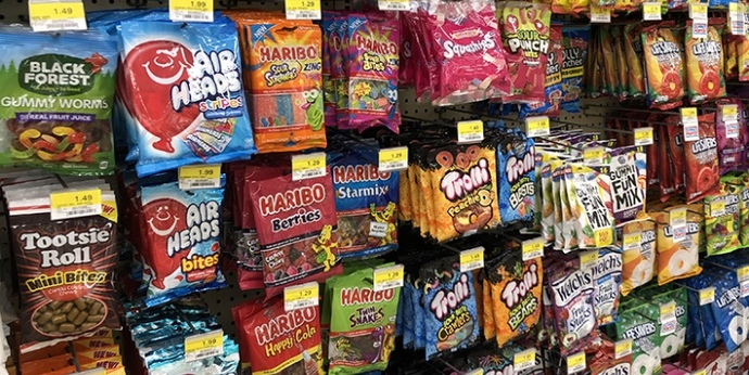 What is the best candy in your opinion?