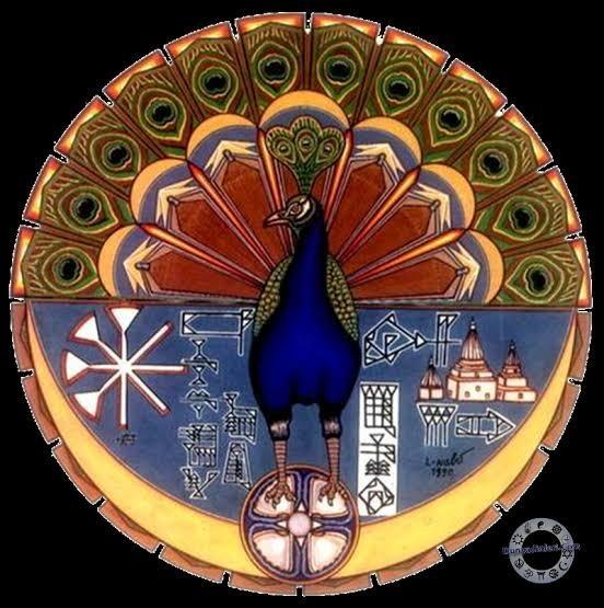 Do you like Iranian religions?