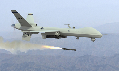 Is it Time to End Drone Strikes?