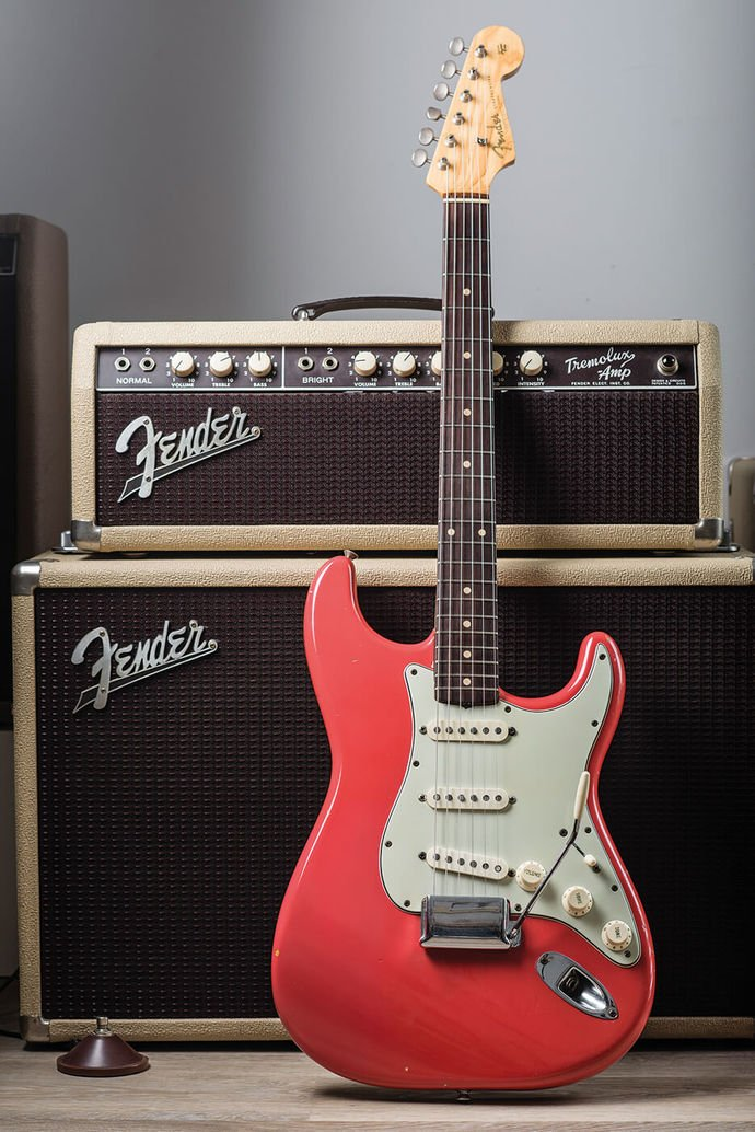 Whats your favorite guitar?