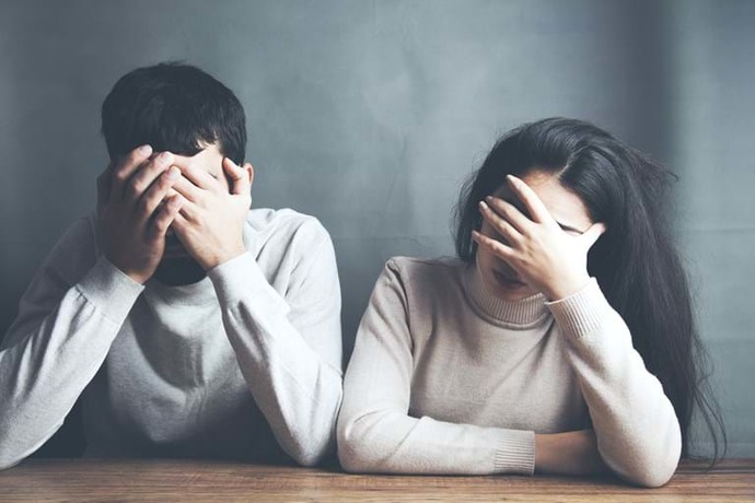 Do you ever find your spouse is more rigid than you? How do you deal with their seeming inability to cope with the changes life throws your way?