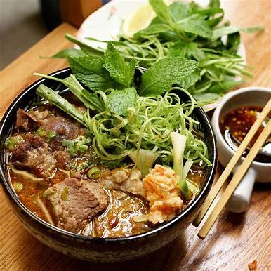 Which Asian country do you think does beef the best?
