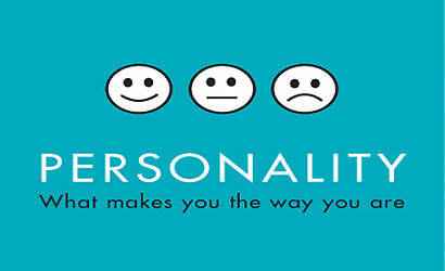 Do you like YOUR personality?