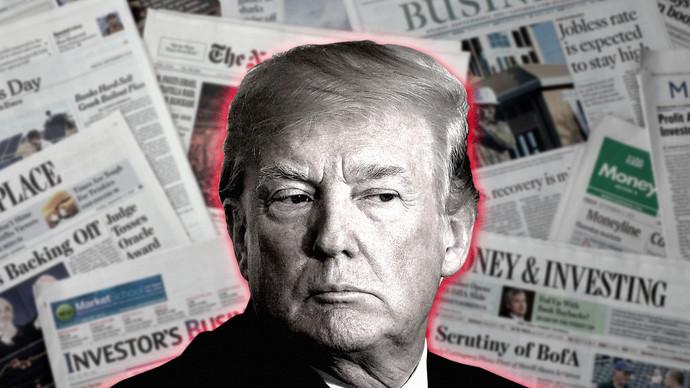 When Did Mainstream Media Become Anti-Republican?