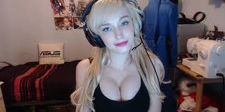 When did girls get into gaming?