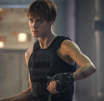 Who was the better cyborg in the terminator franchise?