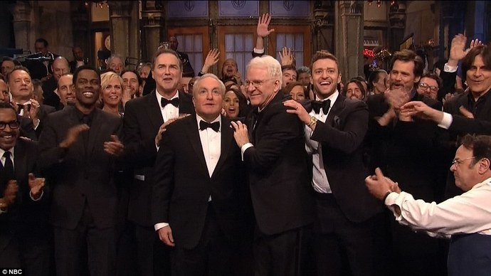 Who is your favorite SNL cast member?