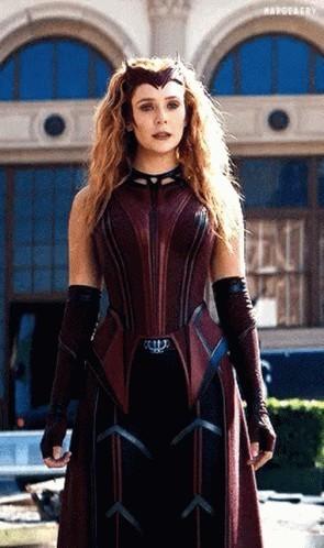 Favorite female superhero?