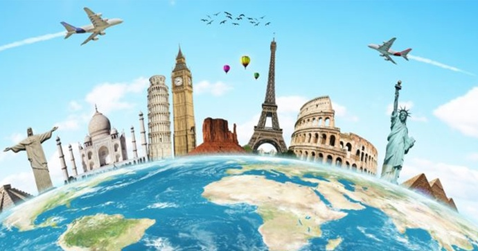 What is your dream travel destination?