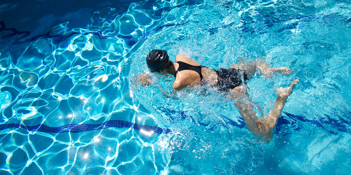 Which kind of swimming style you like the most?