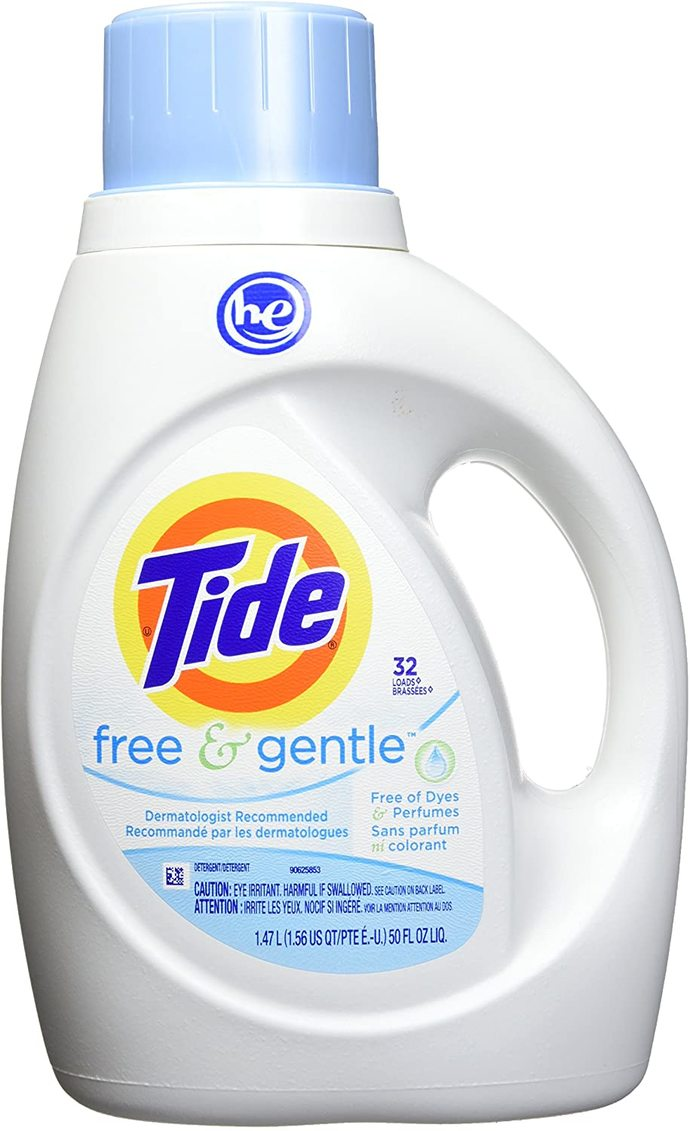 Whats your favorite laundry detergent and why?