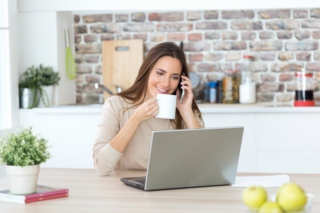 Do you prefer to work from Home or around People? And why?