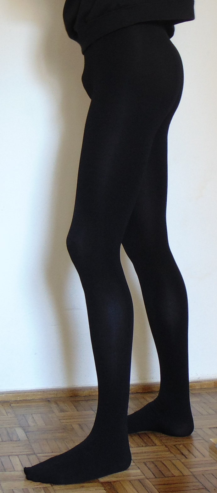 What do you think about guys who wear tights made for man? Dont you think its a good solution for winter under trousers?