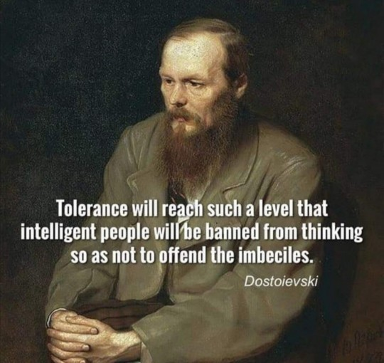 Where should tolerance end?